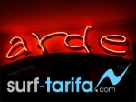 Tarifa nightlife!